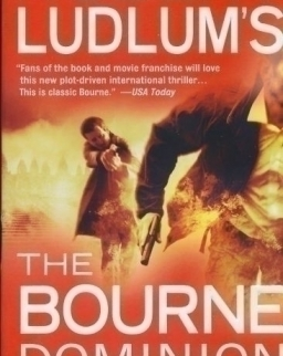 Robert Ludlum, Eric Van Lustbader: The Bourne Dominion