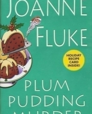 Joanne Fluke: Plum Pudding Murder