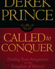 Derek Prince: Called to Conquer
