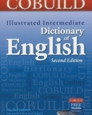 Collins Cobuild Illustrated Intermediate Dictionary of English Second Edition