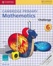 Cambridge Primary Mathematics Challenge 6