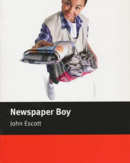 Newspaper Boy - Macmillan Readers Level 2