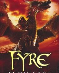 Angie Sage: Fyre: Septimus Heap Book 7