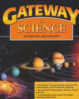 Gateway to Science Teacher's CD-ROM