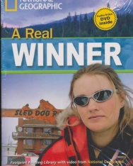 A Real Winner with MultiROM - Footprint Reading Library Level B1