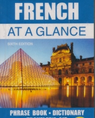 Barrons's French at a Glance