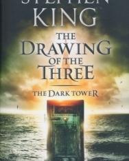 Stephen King: Drawing of the Three. The Dark Tower Bk. II