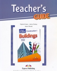 Career Paths - Construction I - Buildings Teacher's Guide
