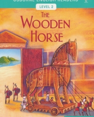 Usborne English Readers: The Wooden Horse Level 2