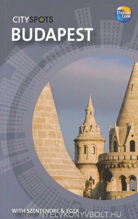 Cityspots - Budapest with Szentendre & Eger