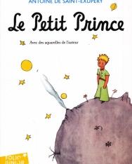 Antoine de Saint-Exupery: Le Petit Prince (A kis herceg francia nyelven)