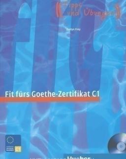 Fit fürs Goethe-Zertifikat C1 mit CD