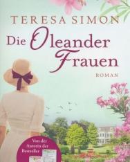 Teresa Simon: Die leanderfrauen