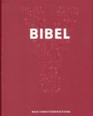 Georg Fischer: Bibel