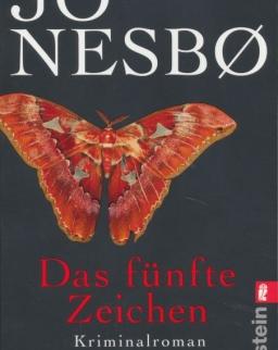 Jo Nesbo: Das fünfte Zeichen