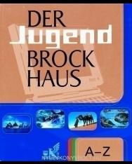 Der Jugend Brockhaus A-Z