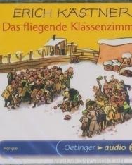 Erich Kästner: Das fliegende Klassenzimmer - Audio CD