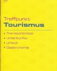 Treffpunkt Tourismus mit Audio CD
