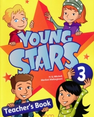 Young Stars Level 3 Teacher's Book