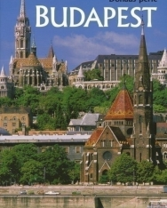 Budapest - Donaus Perle