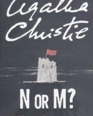 Agatha Christie: N or M?