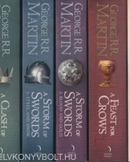 George R. R. Martin: A Song of Ice and Fire (7 Volumes)