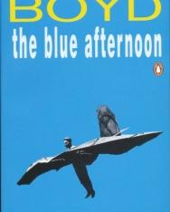 William Boyd: Blue Afternoon