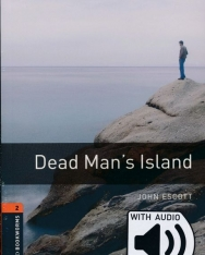 Dead Man's Island with MP3 Audio Download - Oxford Bookworms Library Level 2