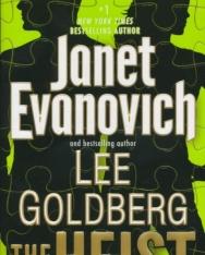 Janet Evanovich: The Heist