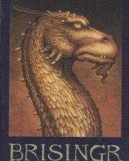 Christopher Paolini: Brisingr - Inheritance Cycle Book 3