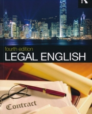Legal English 4th Edition