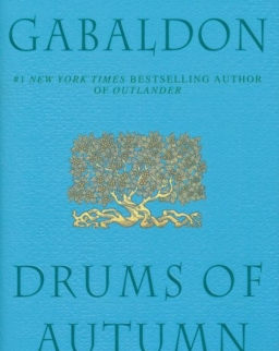 Diana Gabaldon: Drums of Autumn (Outlander 4)