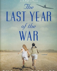 Susan Meissner: The Last Year of the War