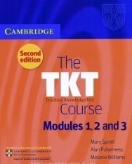 The TKT Course - Modules 1, 2 and 3 - 2nd Edition