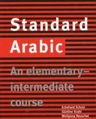 Standard Arabic - An elementary-intermediate course