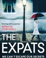 Chris Pavone: The Expats