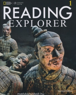 Reading Explorer 2nd Edition 1 Student Book