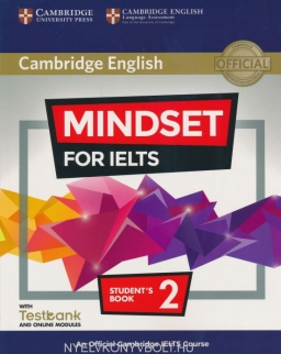 Cambridge english mindset for ielts teachers book nyelvknyv cambridge english mindset for ielts students book 2 with tesbank and online modules fandeluxe Images