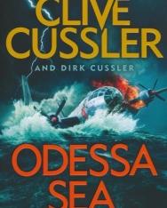 Clive Cussler: Odessa Sea