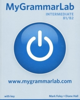 MyGrammarLab Intermediate B1/B2 with Key, Online Access Code & Download Exercises to Mobile Phone