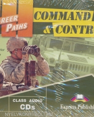 Career Paths - Command & Control Audio CDs (2)
