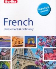 Berlitz - French Phrase Book & Dictionary