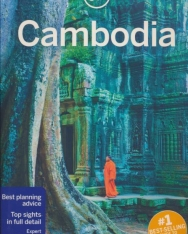 Lonely Planet - Cambodia Travel Guide (11th Edition)