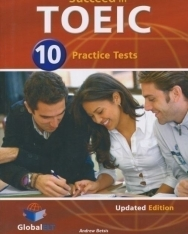 Succeed in Toeic - 10 Practice Tests Teacher's Book - Updated Edition