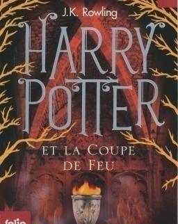 J. K. Rowling: Harry Potter et la coupe de feu