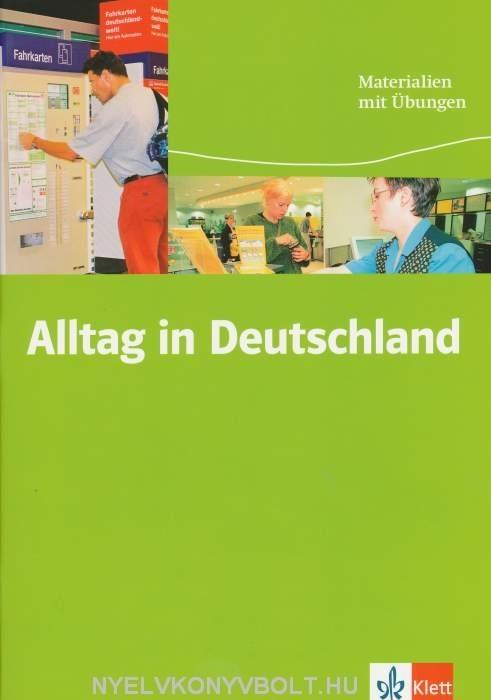 Alltag in Deutschland