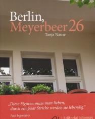 Berlin, Meyerbeer 26 -B1-