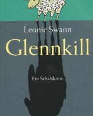 Leonie Swann: Glennkill - Ein Schafskrimi