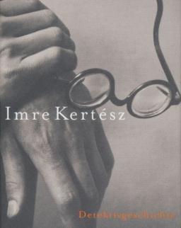 Kertész Imre: Detektivgeschichte (Detektívtörténet német nyelven)