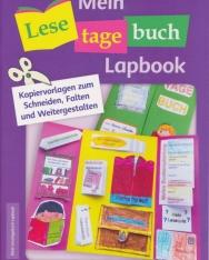Mein Lesetagebuch-Lapbook: Kopiervorlagen zum Schneiden, Falten und Weitergestalten